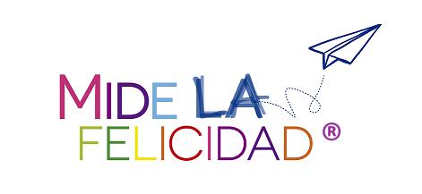 Logo Mide la Felicidad